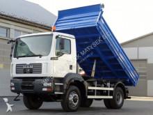 MAN TGM - 18.240 / / 3 STR WYWROTKA / 70 000 KM / truck