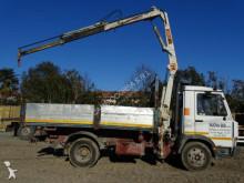 camion Iveco 4.500,00 € Iva escl.