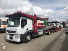 vrachtwagen Renault Premium 410