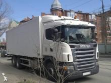 грузовик изотермический Scania