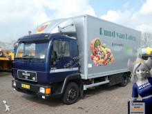 vrachtwagen MAN 10.220 MANUAL NL-TRUCK