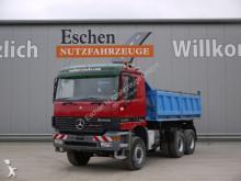 gebrauchter LKW Dreiseitenkipper Tür