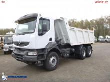 vrachtwagen Renault Kerax 380