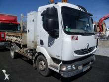 camión Renault Gamme M 160