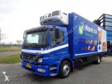 vrachtwagen Mercedes Atego 1218
