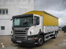 Camión lonas deslizantes (PLFD) Scania P 94-230
