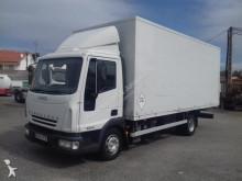 Camión furgón Iveco ML90E18