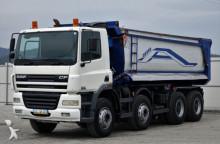 DAF CF 85.430 Kipper 8x4 Top Zustand!! truck