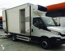 Camión frigorífico Iveco Daily 70C17