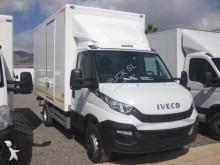 Camión furgón Iveco Daily 70C15