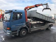 ciężarówka Mercedes Atego 1223