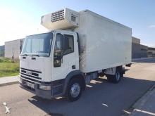 Camión frigorífico mono temperatura Iveco Eurocargo 120E18