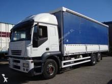 Camión lona corredera (tautliner) Iveco Stralis AT 260 S 42 Y P