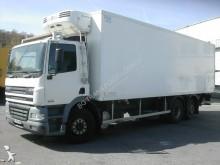DAF mono temperature refrigerated truck