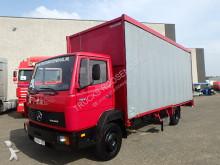 vrachtwagen Mercedes Ecoliner 1114