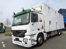 vrachtwagen Mercedes Actros 2546