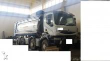 camion Renault Kerax 450