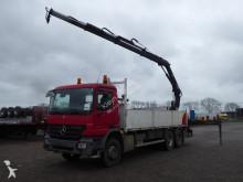 vrachtwagen Mercedes Actros 2632
