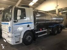 Camión cisterna alimentario DAF CF85 410