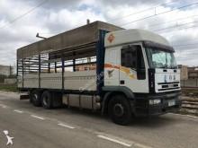 camión Iveco Eurotech 240E38