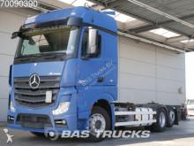 vrachtwagen Mercedes Actros 2542