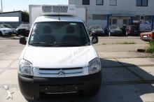 Citroën LKW Kühlkoffer
