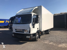 Iveco 75E18 EURO5- EEV Koffer+ LBW /104.000km