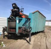 gebrauchter LKW Kipper/Mulde