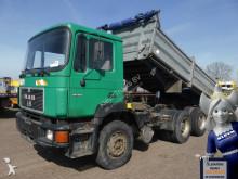vrachtwagen MAN 26.322