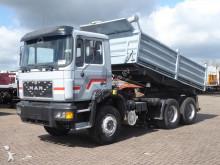 vrachtwagen MAN 26.422