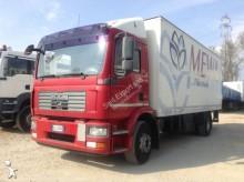 грузовик MAN TGM 15.280