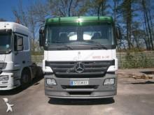 camion Mercedes Actros 1836 L