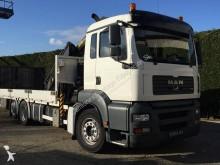 грузовик MAN TGA 26.360