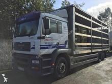 camión MAN TGA 26.353