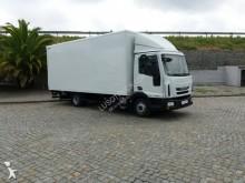 грузовик Iveco Eurocargo 75E18