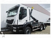 camion Iveco Trakker AD 260 T 45 P