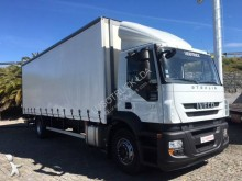 грузовик Iveco Stralis AD 190 S 31 P