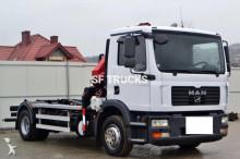 грузовик MAN TGM 15.240
