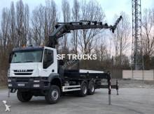 camion Iveco Trakker AD 380 T 36
