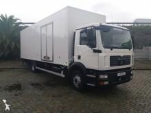 грузовик MAN TGM 15.240 BL