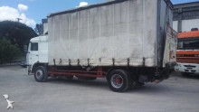 грузовик Renault G270 Platform on Back