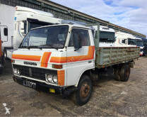 Toyota three-way side tipper truck