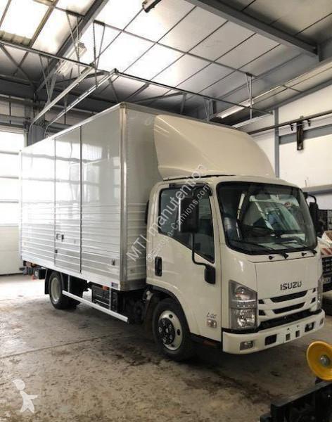 Voir les photos Camion Isuzu L35