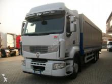 n/a tautliner truck
