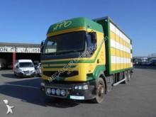 Renault hog truck