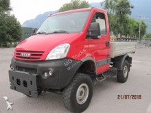 грузовик Iveco Daily 4X4