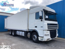camion DAF XF 510