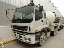 camión Isuzu CYZ 51K