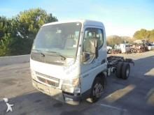 Camión chasis Mitsubishi Canter FE74