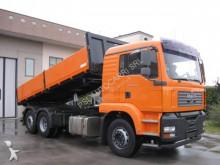 camion MAN TGA 25.430